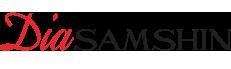 DiaSamshin BY SAMSHIN